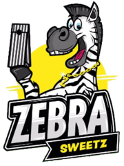 Zebra Juice Zebra Juice Sweetz 50ml & 100ml E-Liquid