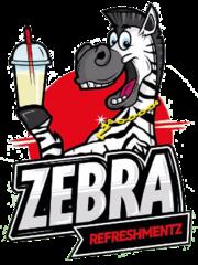 Zebra Juice Zebra Juice Refreshmentz 50ml & 100ml E-Liquid