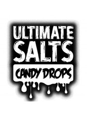 Ultimate Puff Ultimate Salts Candy Drops 10mg & 20mg