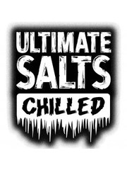 Ultimate Puff Ultimate Salts Chilled 10mg & 20mg,