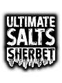 Ultimate Puff Ultimate Salts Sherbet 10mg & 20mg