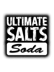 Ultimate Puff Ultimate Salts Soda 10mg & 20mg,