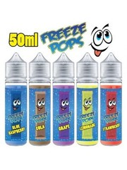Freeze Pops Freeze Pops E-liquid 60ml Shortfill