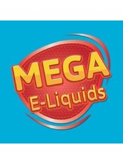 Mega E-liquid Mega E-liquids 120ml Shortfill