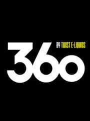 Twist 360 by Twist E-liquids 60ml Shortfill