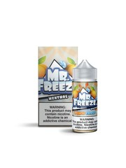 Mr. Freeze Mr. Freeze E-liquid 120ml Shortfill