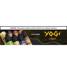 YOGI YOGI Mix Master 50 ml E-liquid