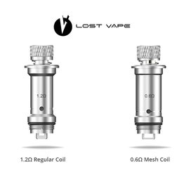 Lost Vape Lost Vape Quest LYRA Replacement Coils, Pack of 5