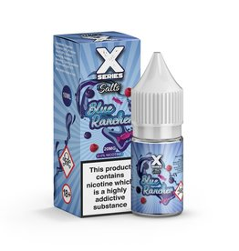 X Series X Series Salts 20mg Nicotine Salt