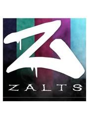 Zalts ZALTS 20mg Nicotine Salt