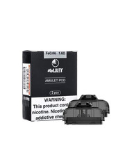 Uwell  Uwell Amulet 1.6 Ohm Replacement Pod, Pack of 2