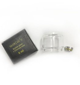 Uwell  Uwell Valyrian 2 6ml Replacement Bubble Glass + Chimney tube