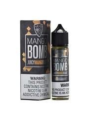 VGOD VGOD Bomb Series E-liquid 60ml Shortfill