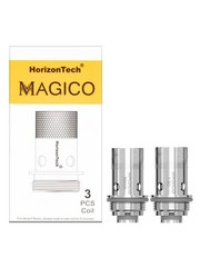Horizon Tech  HorizonTech Magico Replacement Coil, Pack of 3