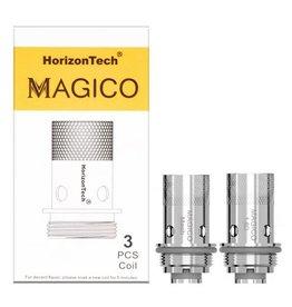 Horizon Tech  HorizonTech Magico Replacement Coil, Pack of 3