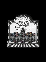 Got Salts Got Salts Premium Nicotine Salt 10mg & 20mg