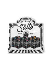 Got Salts Got Salts Premium Nicotine Salt 10mg & 20mg