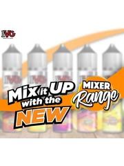 IVG IVG Mixer Range E-liquid 60ml Shortfill
