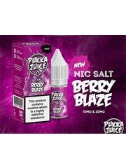 Pukka Juice Pukka Juice Nic Salt with 10mg & 20mg Nicotine