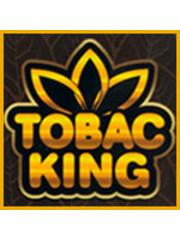 Tobac King Tobac King E-liquid 120ml Shortfill