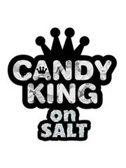 Candy King  Candy King on Salt 10mg & 20mg Nicotine Salt