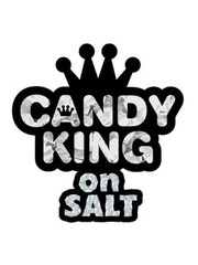 Candy King  Candy King on Salt 10mg & 20mg Nicotine Salt