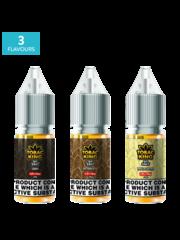 Tobac King Tobac King on Salt 10mg & 20mg Nicotine Salt