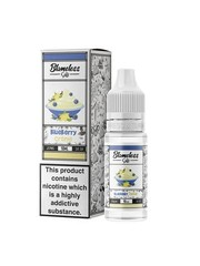 Blameless Juice Co Blameless Nic Salts 10mg 20mg