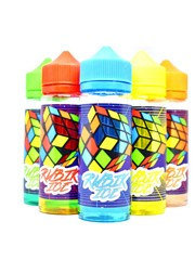 Rubik Ice Rubik Ice E-liquid 120ml Shortfill