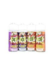 Pop Ohm POP Ohm E-liquid 120ml Shortfill