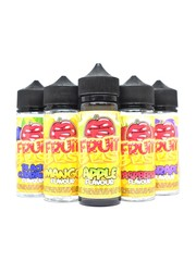 Fruit Blast Fruit Blast E-liquid 120ml Shortfill