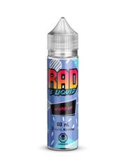 Rad E-liquid Rad E-liquid 60ml Shortfill