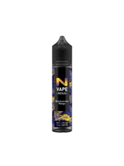 Nexus E-Liquid Nexus Blackcurrant Mango 50ml E-Liquid