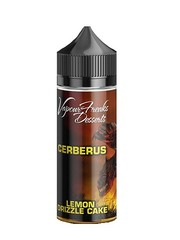 Vapour Freaks Vapour Freak Cerberus 120 ml Shortfill