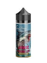Vapour Freaks Vapour Freaks Jawz 120 ml Shortfill