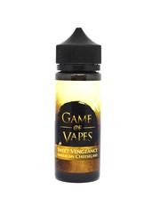 Game Of Vapes Game Of Vapes Sweet Vengeance 120 ml Shortfill