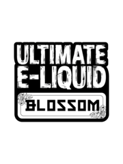 Ultimate Eliquid Blossom 100ml