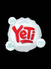 Yeti Yeti Eliquid 100ml