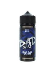 Bad Juice Bad Juice Blue Raz Candy 120 ml Shortfill