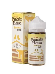 The Pancake House  The Pancake House 100 ml Shortfill