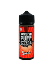 Moreish Puff Moreish Puff Popcorn 100 ml Shortfill