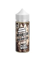 Moreish Puff Moreish Puff Brewed 100 ml Shortfill