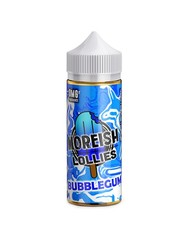 Moreish Puff Moreish Puff Lollies 100 ml Shortfill