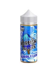 Moreish Puff Moreish Puff Lollies 100 ml Shortfill