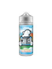 Just Chilled Just Chilled Apple And Mango 120 ml Shortfill