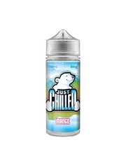 Just Chilled Just Chilled Mango 120 ml Shortfill