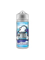Just Chilled Just Chilled Blackcurrant 120 ml Shortfill
