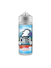 Just Chilled Just Chilled Rainbow 120 ml Shortfill