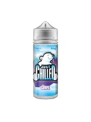 Just Chilled Just Chilled Grape 120 ml Shortfill