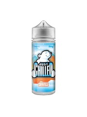 Just Chilled Just Chilled Orange 120 ml Shortfill